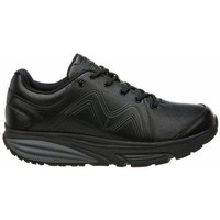 Sapatos Homem Fitness / Training  Mbt SHOES SIMBA TREINADOR M BLACK