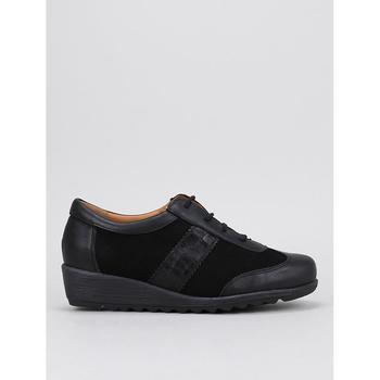 Sapatos Mulher Sapatos Amanda FONTA Preto