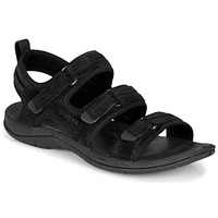 Sapatos Mulher Sandálias desportivas Merrell SIREN 2 STRAP Preto