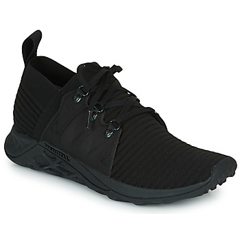 Sapatos Homem Multi-desportos Merrell RANGE AC+ Preto