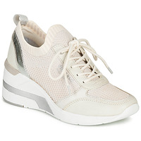 Sapatos Mulher Sapatilhas Mustang 1303303-203 Branco