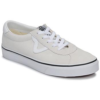 Sapatos Sapatilhas Vans VANS SPORT Branco