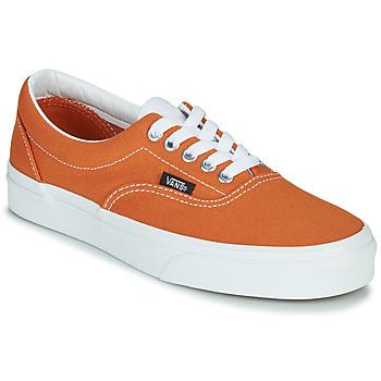 Sapatos Sapatilhas Vans ERA Laranja
