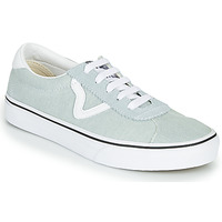 Sapatos Mulher Sapatilhas Vans VANS SPORT Azul