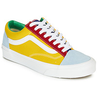 Sapatos Sapatilhas Vans STYLE 36 Multicolor