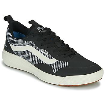 Sapatos Homem Sapatilhas Vans ULTRARANGE EXO Preto / Branco