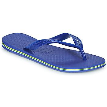 Sapatos Chinelos Havaianas BRASIL Marinho