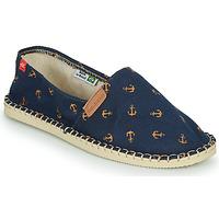 Sapatos Alpargatas Havaianas ORIGINE BEACH Marinho