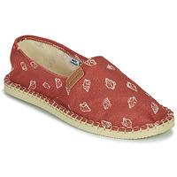 Sapatos Alpargatas Havaianas ORIGINE BEACH Vermelho
