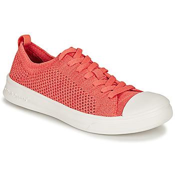Sapatos Mulher Sapatilhas Hush puppies SUNNY K4701 SA4 Rosa