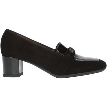 Sapatos Mulher Escarpim Enval 4296011 Preto