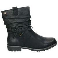 Sapatos Mulher Sapatilhas de ténis Xti 56923 Noir