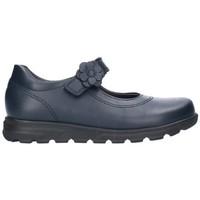 Sapatos Rapariga Sapatos & Richelieu Pablosky 334420 Niña Azul marino bleu