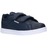 Sapatos Rapaz Sapatilhas Reebok Sport DV9422 / DV9420 MARINO Niño Blanco blanc