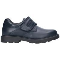 Sapatos Rapaz Sapatos Pablosky 715120 Niño Azul marino bleu