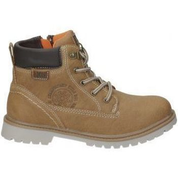 Sapatos Criança Sapatilhas de ténis Xti 56912 Marron