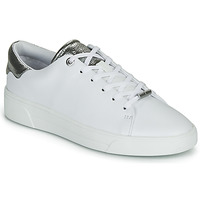 Sapatos Mulher Sapatilhas Ted Baker ZENIS Branco