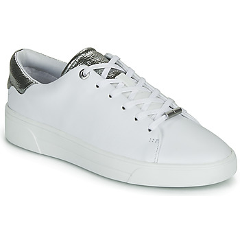 Sapatos Mulher Sapatilhas Ted Baker ZENIS Branco