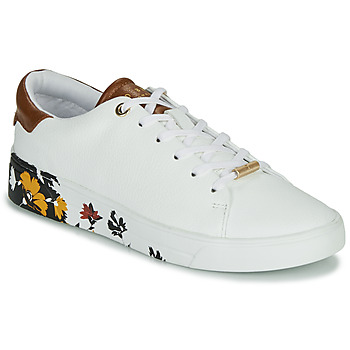Sapatos Mulher Sapatilhas Ted Baker WENIL Branco