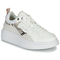 Sapatos Mulher Sapatilhas Ted Baker ARELLIS Branco
