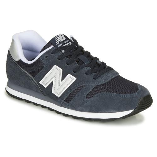 Sapatos Homem Sapatilhas New Balance 373 Navy