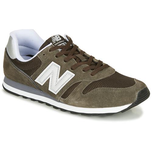 Sapatos Sapatilhas New Balance 373 Cáqui