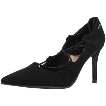 Sapatos Mulher Escarpim MTNG CHLOE Preto