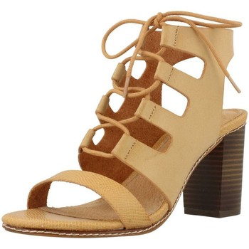 Sapatos Mulher Sandálias MTNG LUISA Marron