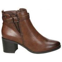 Sapatos Mulher Botins Deity YSY16588-ME Marron