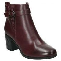 Sapatos Mulher Botins Deity YSY16588-ME rouge