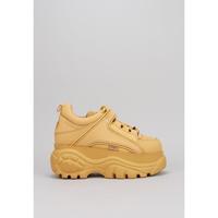 Sapatos Mulher Sapatilhas Buffalo 1339-14 2.0 CLASSICS Amarelo
