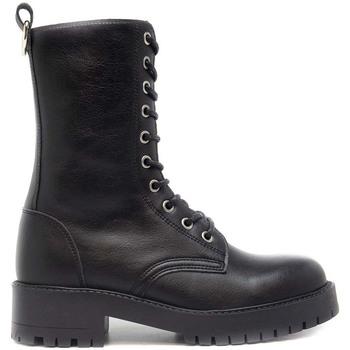 Sapatos Mulher Botas baixas Nae Vegan Shoes Mandy Black preto