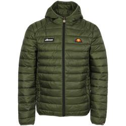 Textil Homem Quispos Ellesse Lombardy Padded Jacket Verde