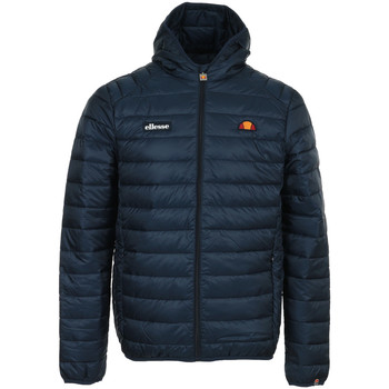 Textil Homem Quispos Ellesse Lombardy Padded Jacket Azul