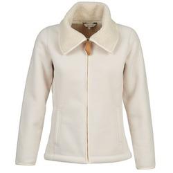 Textil Mulher Casaco polar Aigle IDESIA Creme