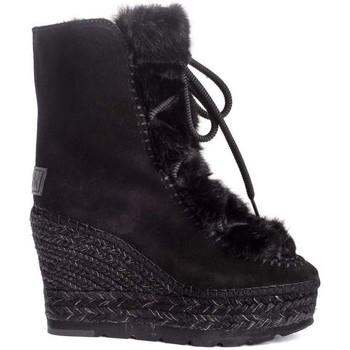 Sapatos Mulher Botins Vidorreta 96739PCTI Preto