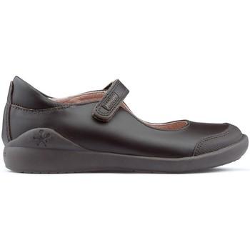 Sapatos Criança Sapatos & Richelieu Biomecanics SAPATOS BIOMECÂNICOS COLLEGIALES 181121N MARROM
