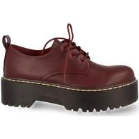 Sapatos Mulher Sapatos Prisska MT03 Burdeos