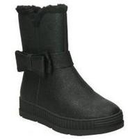 Sapatos Criança Botas de neve Gioseppo 56354 Noir