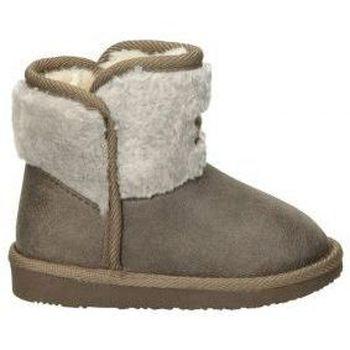 Sapatos Criança Botas de neve Conguitos 140 56 Marron