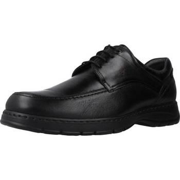 Sapatos Homem Sapatos Fluchos 73655 Preto