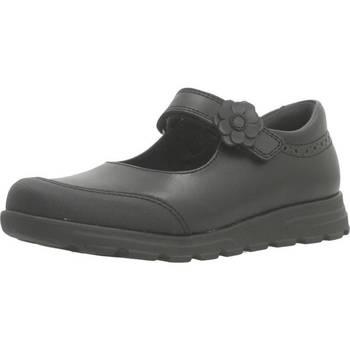 Sapatos Rapariga Sapatos & Richelieu Pablosky 334010 Preto
