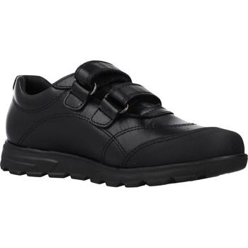 Sapatos Rapaz Sapatilhas Pablosky 334710 Preto