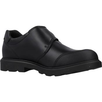 Sapatos Rapaz Sapatilhas Pablosky 715410 Preto