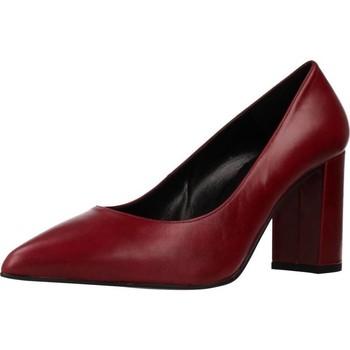 Sapatos Mulher Escarpim Argenta 5000 75 5000 Vermelho