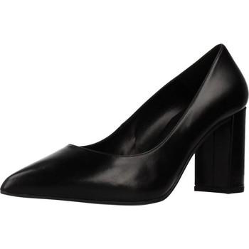 Sapatos Mulher Escarpim Argenta 5000 75 5000 Preto