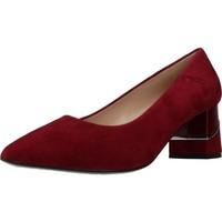 Sapatos Mulher Sapatos & Richelieu Argenta 5107 3 Vermelho
