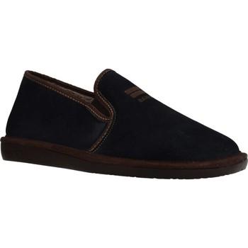 Sapatos Homem Chinelos Nordikas AFELPADO ARTIK Azul