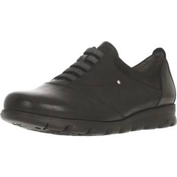 Sapatos Mulher Sapatos Fluchos F0354 Preto