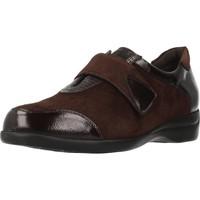 Sapatos Mulher Sapatos Piesanto 195576 Marron